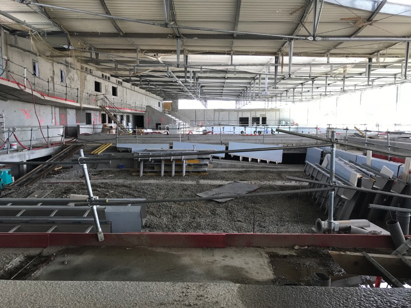 Avancement du chantier AquaMalo - 12 08 2019 - J.GALL 4